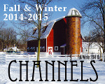 "Grosse Ile Parks & Rec ""Channels"" magazine Fall & Winter 2014-2015"