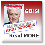 GIHS: One of America's Best High Schools 2011