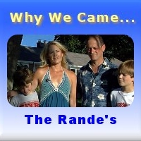Resident Voices: The Rande Family